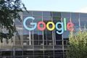 zahlen trotzdem über erwartungen - umsatz von google-mutter alphabet schwindet erstmals - aktie dennoch im plus