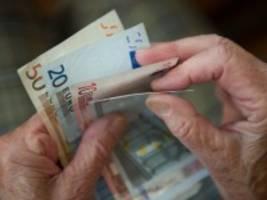 altersvorsorge: wann das finanzamt bei der rente mitkassiert