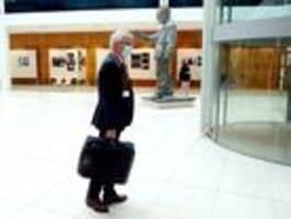 Oberstes SPD-Gericht bestätigt Ausschluss Sarrazins