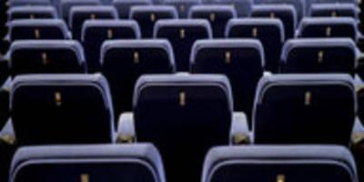 Kino nach dem Lockdown: Er dreht gerade einen Film