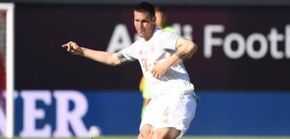 Bayern stimmen sich bei Süle-Comeback auf Chelsea ein