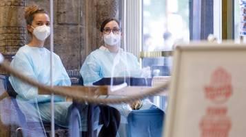 Amtsärzte: Gesundheitsämter für zweite Welle nicht gerüstet