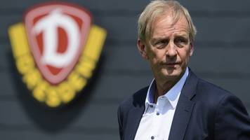 dynamo dresden akzeptiert abstieg aus 2. liga