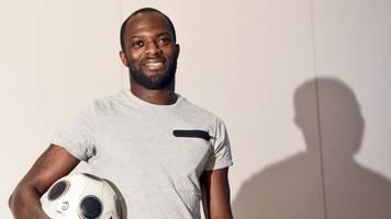 ehemaliger bundesligaprofi - sarpei: mehr freundschaftsspiele des dfb-teams in afrika