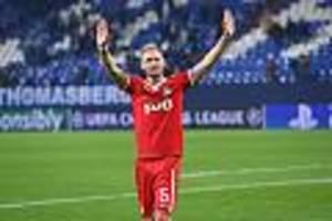 Fußball-Star tritt zurück - Benedikt Höwedes beendet seine Karriere mit 32