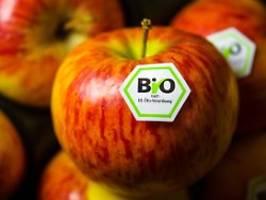 Schub bei der Nachfrage: Pandemie kann Bio-Boom nicht brechen
