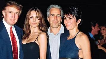 Prozess gegen Ghislaine Maxwell: Neue Dokumente zeigen, wie Epsteins Sex-Partys abliefen – und wer sie besucht haben soll
