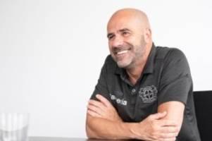 bayer-coach im dpa-interview: bosz-traum vom bondscoach:ist das höchste