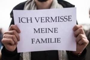 Einreisegenehmigungen: Corona-Krise trennt Familien