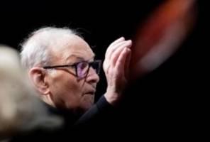 in memoriam: morricone-oper zu ehren der genua-opfer uraufgeführt