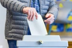 Kreis Pinneberg: Wahl des Jahres im Kreis: Wer kann Landrat?