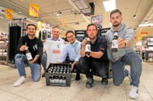 kaltenkirchen: fsg-fußballer haben jetzt ein eigenes bier