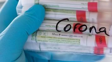 Corona-Ausbruch in Wohnheim: Fünf weitere Neuinfektionen