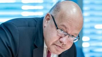 Mehr Neuinfektionen - Verstöße gegen Corona-Regeln: Altmaier will härtere Strafen