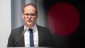 kultusminister rechnet mit regelbetrieb: tests im notfall