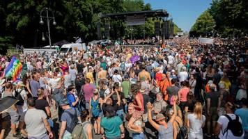 Veranstalter beenden Demo gegen Corona-Maßnahmen in Berlin