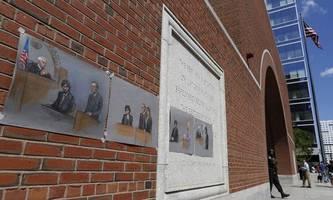 Boston-Attentäter: Lebenslange Haft statt Todesurteil?
