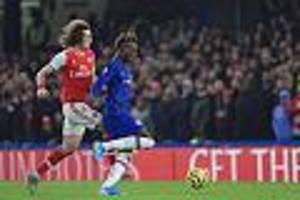 FA Cup Finale - Arsenal gegen Chelsea im Live-Ticker: Arsenal braucht Pokalsieg für Europa