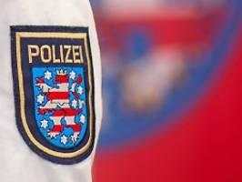 nazi-schläger laufen frei rum: keine haftgründe bei erfurt-verdächtigen