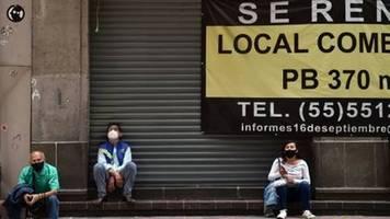 AFP-Zählung: Mehr als 200.000 Corona-Tote in Lateinamerika und der Karibik