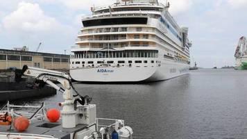 Mini-Kreuzfahrten abgesagt: Aida Cruises verschiebt Neustart nach Corona-Zwangspause