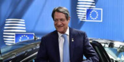 handelsabkommen zwischen eu und kanada: zypern stoppt ceta