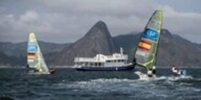 Segeln im Corona-Jahr 2020: Entspannt in ein seltsames Jahr
