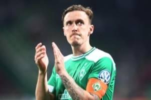 Fußball: Bremen wartet auf Kruse-Signal: Auch Schalke interessiert?