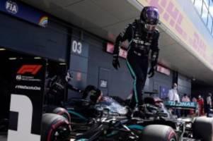Formel 1: Darauf muss man beim Großen Preis von Großbritannien achten