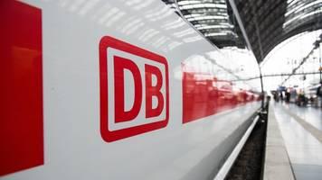 Deutsche Bahn sperrt Strecke zwischen Hamburg und Pinneberg