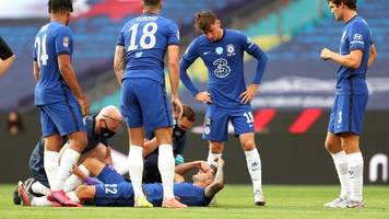 champions league: bayern-gegner chelsea bangt um top-trio