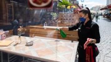 Polizeigewerkschaften verteidigen Zugriff auf Corona-Listen