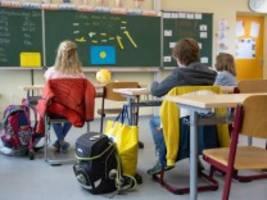 Corona-Maßnahmen: Schüler leiden massiv unter Schulschließungen