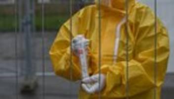 Schwäbisch-Gmünd: Etwa einhundert Corona-Infizierte nach Trauerfeier