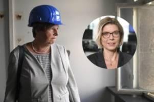 Kommentar: Der Rücktritt von Katrin Lompscher war überfällig