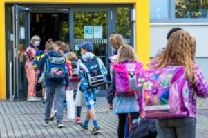 Pandemie: Schule und Corona: Das sind die Regeln in den Bundesländern