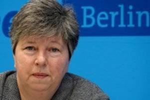 Senat: Mieterverein zollt Lompscher Respekt