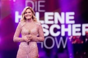 "ZDF: ""Helene Fischer-Show"" könnte wegen Corona abgesagt werden"