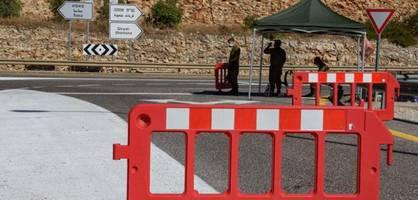 sprengstoffanschlag an grenzzaun zu syrien vereitelt