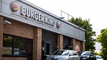 Florida,  USA: Streit um Burger-King-Bestellung – Mann erschießt Mitarbeiter