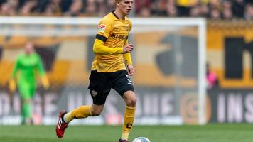 Heidenheim holt ehemaligen VfB-Leihspieler Burni?