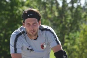 fabian giefers weg führt zu den würzburger kickers in liga zwei