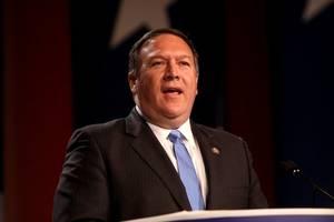 us-außenminister pompeo - innerhalb weniger tage gegen tiktok vorgehen