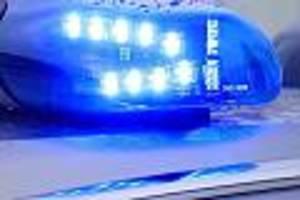 wuppertal - versuchte vergewaltigung: zeugen halten tatverdächtigen fest