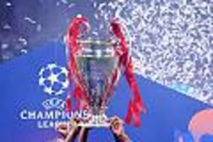 29 Spiele in 19 Tage - Heißer August: So sehen Sie alle Spiele der Champions League und Europa League