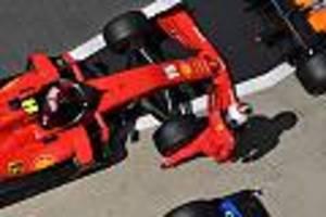 Pressestimmen zum Silverstone GP - Formel 1: Hamilton wird für Dreirad-Sieg gefeiert, hartes Urteil für Ferrari