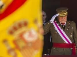 Meinung am Mittag: Juan Carlos: Die Monarchie ist ein Spaltpilz für Spanien