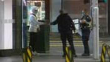 Melbourne: Hohe Geldstrafen bei Verstößen gegen Corona-Maßnahmen