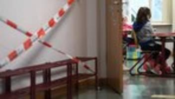 Schulöffnungen: Beim Corona-Hotspot Schule sind wir so schlau wie zuvor