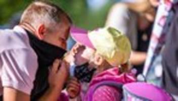 Corona-Maßnahme: In Mecklenburg-Vorpommern gilt ab der 5. Klasse die Maskenpflicht